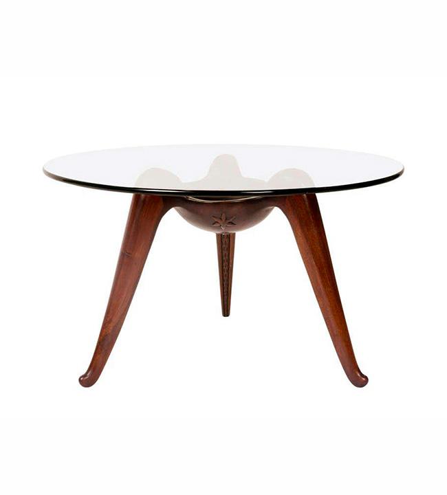 coffe table borsani